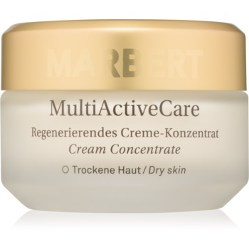 Marbert Anti-Aging Care MultiActiveCare Crema multi-activă ten uscat