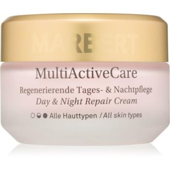 Marbert Anti-Aging Care MultiActiveCare crema de zi si de noapte efect regenerator