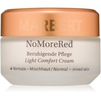 Marbert Anti-Redness Care NoMoreRed crema calmanta impotriva luminii pentru piele normala si mixta