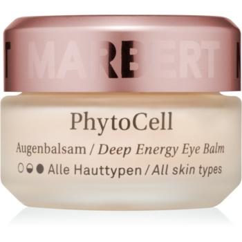 Marbert Anti-Aging Care PhytoCell balsam pentru zona ochilor anti-imbatranire