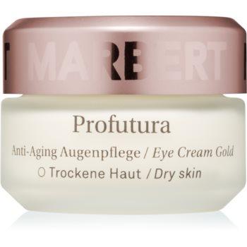 Marbert Anti-Aging Care Profutura crema contur pentru ochi uscata si foarte uscata