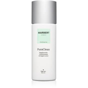 Marbert PuraClean lotiune de curatare impotriva imperfectiunilor pielii