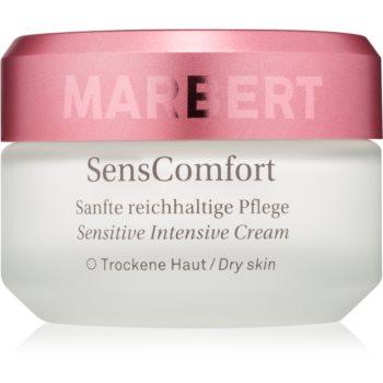 Fotografie Marbert Sensitive Care SensComfort regenerační krém pro citlivou a suchou pleť 50 ml
