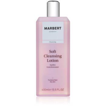 Marbert Soft Cleansing apa pentru purificarea tenului