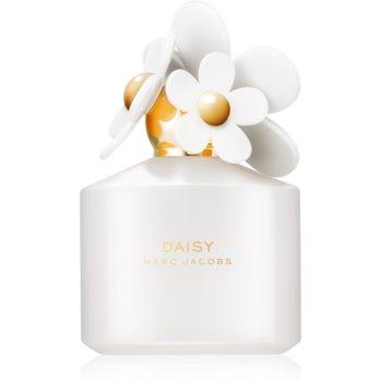 Marc Jacobs Daisy White Limited Edition eau de toilette pentru femei 100 ml