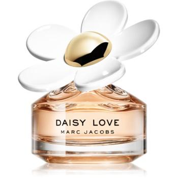 Marc Jacobs Daisy Love eau de toilette pentru femei 100 ml