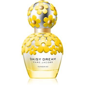 Marc Jacobs Daisy Dream Sunshine eau de toilette pentru femei