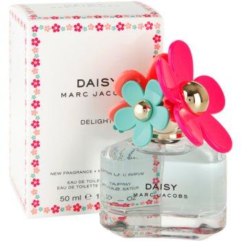 Marc Jacobs Daisy Delight туалетна вода для жінок 1