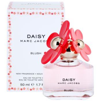 Marc Jacobs Daisy Blush Eau de Toilette für Damen 2