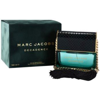 Marc Jacobs Decadence Eau de Parfum for Women 1