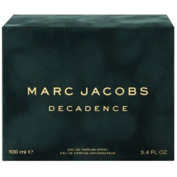 Marc Jacobs Decadence Eau de Parfum for Women 4