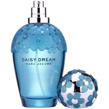 Marc Jacobs Daisy Dream Forever парфюмна вода за жени 3