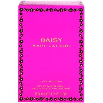 Marc Jacobs Daisy Hot Pink Eau de Parfum für Damen 5