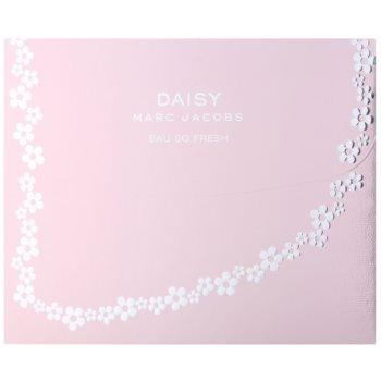 Marc Jacobs Daisy Eau So Fresh подаръчен комплект 2