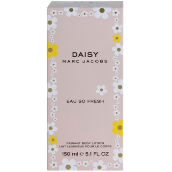 Marc Jacobs Daisy Eau So Fresh Körperlotion für Damen 3