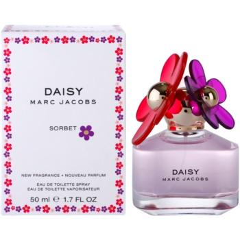 Marc Jacobs Daisy Sorbet toaletna voda za ženske