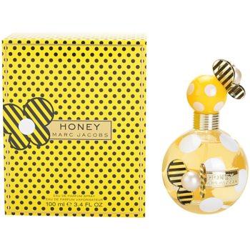 Marc Jacobs Honey Eau De Parfum pentru femei