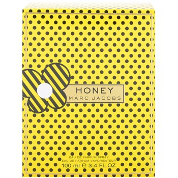 Marc Jacobs Honey Eau de Parfum for Women 4