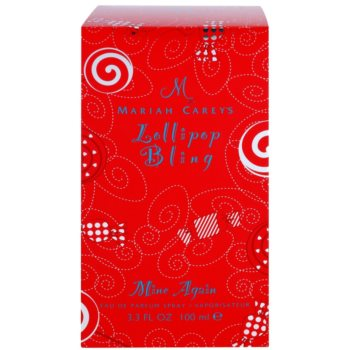 Mariah Carey Lollipop Bling Mine Again Eau de Parfum für Damen 4