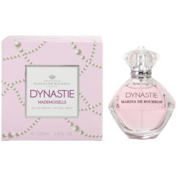 Marina de Bourbon Dynastie Mademoiselle Eau De Parfum pentru femei