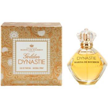 Marina de Bourbon Golden Dynastie парфумована вода для жінок