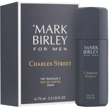 Mark Birley Charles Street Eau de Parfum para homens  formato de viagem 1
