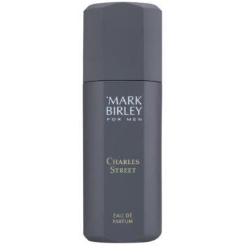 Mark Birley Charles Street Eau de Parfum para homens  formato de viagem 2
