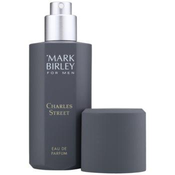 Mark Birley Charles Street Eau de Parfum para homens  formato de viagem 3