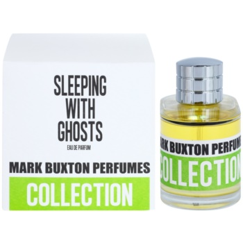 Mark Buxton Sleeping with Ghosts eau de parfum unisex 100 ml