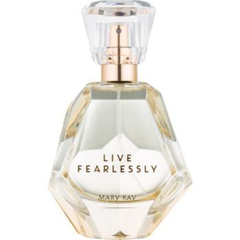 Mary Kay Live Fearlessly eau de parfum pentru femei 50 ml