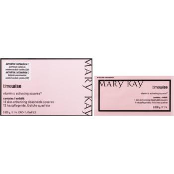 mary kay timewise activator cu vitamina c