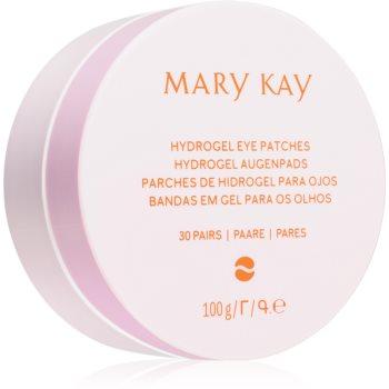 Mary Kay Hydrogel Eye Patches ingrijire pentru ochi împotriva ridurilor și a cearcănelor întunecate