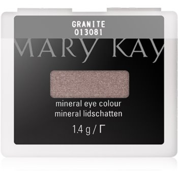 Mary Kay Mineral Eye Colour oční stíny odstín Granite 1,4 g