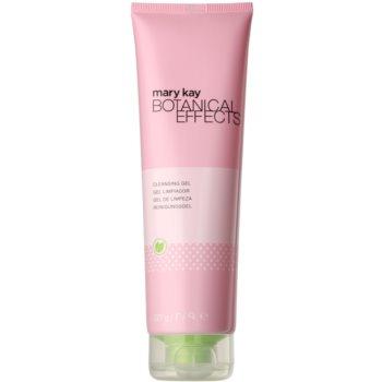 Mary Kay Botanical Effects gel de curatare pentru toate tipurile de ten