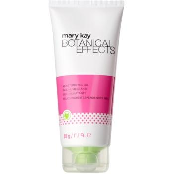 Mary Kay Botanical Effects gel hidratant pentru toate tipurile de ten