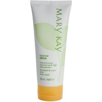 Mary Kay Botanical Effects hidratant si pentru protectie solara SPF 30