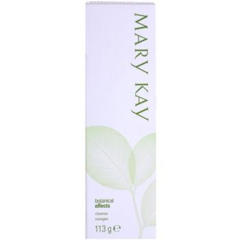Mary Kay Botanical Effects čistilni gel za mešano in mastno kožo 3