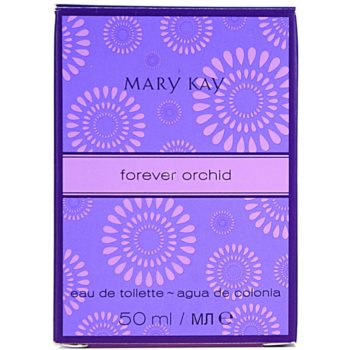 Mary Kay Forever Orchid Eau de Toilette para mulheres 4