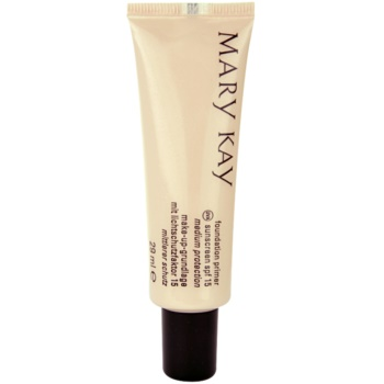 Fotografie Mary Kay Foundation Primer podkladová báze pod make-up 29 ml