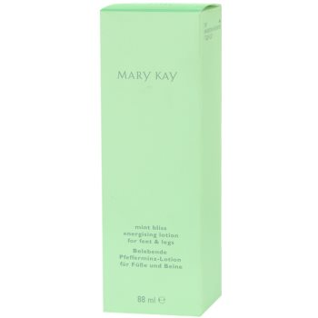 Mary Kay Mint Bliss Fusscreme 1