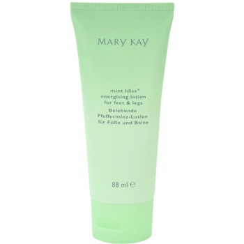 Mary Kay Mint Bliss крем для ніг
