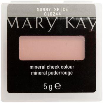 Mary Kay Mineral Cheek Colour Blush 1