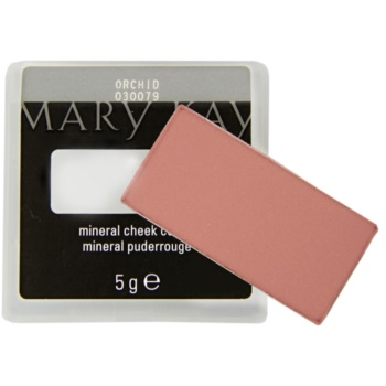 Fotografie Mary Kay Mineral Cheek Colour tvářenka Orchid 5 g