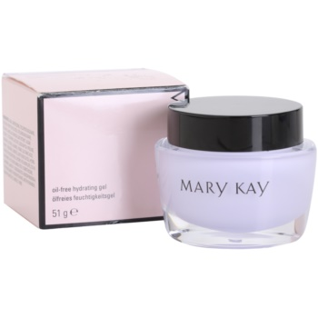 Mary Kay Oil-Free Hydrating Gel хидратиращ гел 2