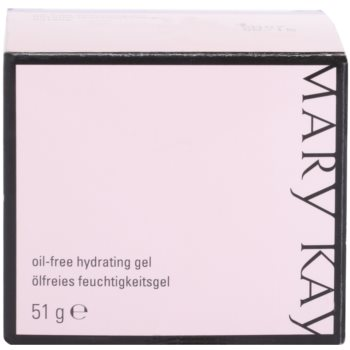 Mary Kay Oil-Free Hydrating Gel хидратиращ гел 4