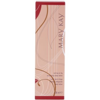 Mary Kay Red Tea & Fig Körpermilch 3