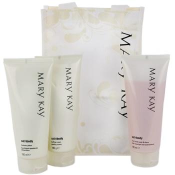 Mary Kay Satin Body козметичен пакет  I.