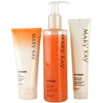 Mary Kay Satin Hands Kosmetik-Set  I. 1