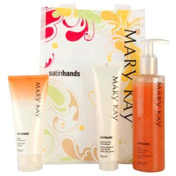 Mary Kay Satin Hands Kosmetik-Set  I.