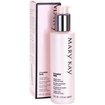 Mary Kay TimeWise Body crema gel anti celulita 1
